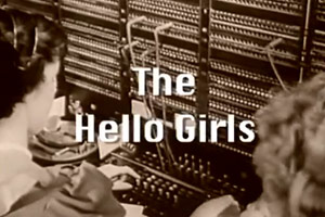 """Hello Girls"" The Talk of the Town"