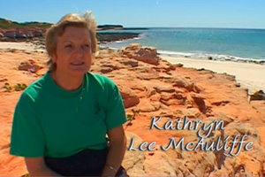 Faces and Places – Koojamin at Cape Leveque