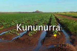 Faces and Places – Kununurra