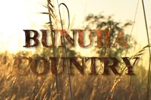 Bunuba Country