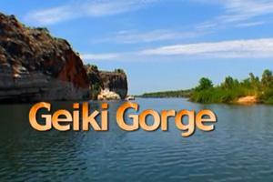 Geiki Gorge – 'Darngku'