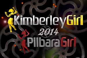 Kimberley Girl 2014
